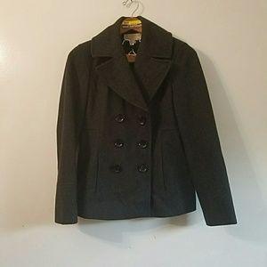 Women's Michael Kors Pea Coat